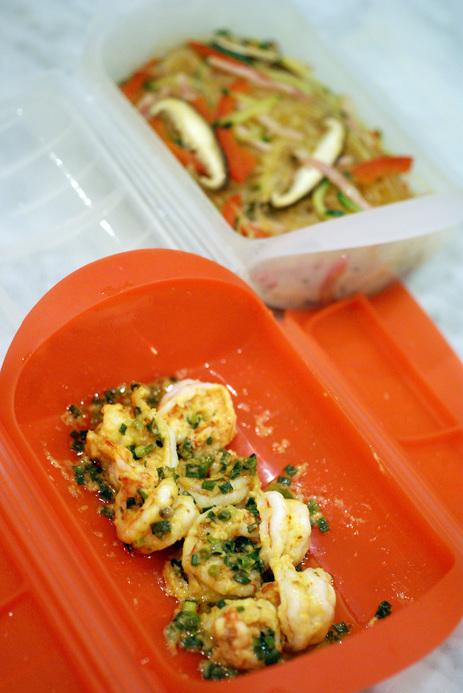 ペティート・お弁当レシピ